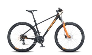 KTM Chicago Disc 292