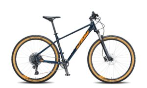 KTM Chicago Disc 291