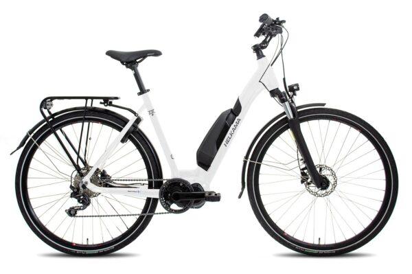 CE8 e-Bike 8v
