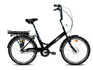 """e-jopo e-Bike 3v 24"""""""