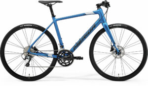 Speeder 300 SM(52) silk blue ?
