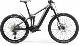 Merida eOne-Forty 775 750Wh